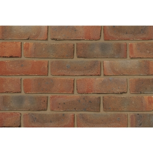 Ibstock Brick Ashdown Bexhill Red - Pack Of 500