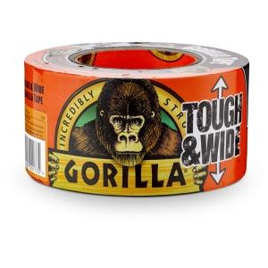 Gorilla Tape 27M Tough & Wide