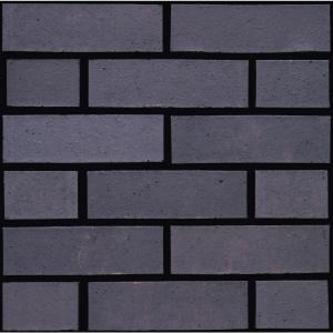 Ibstock Brick Staffordshire Slate Blue Smooth Facing Brick - Pack of 380