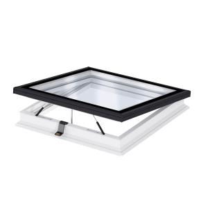 Velux Integra Flat Glass Rooflight Cvp 080080 S06Q
