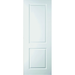 Moulded 2 Panel Smooth Hollow Core Internal Door