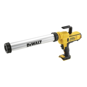 DeWalt 18V Xr Caulking Gun Body Only DCE580N-XJ