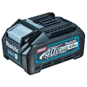 Makita BRUSHLESS4040 191B26-6 Xgt Battery 4.0AH 40V Max