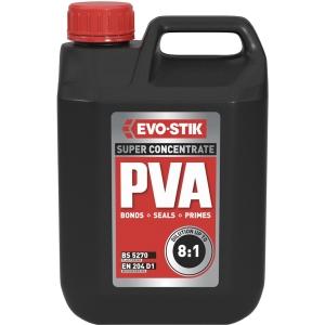 Bostik Evo-stik 8 to 1 High Strength PVA 5L