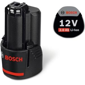 Bosch GBA 2.0AH 12V Battery