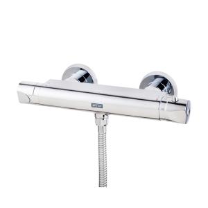 Bristan Artisan Thermostatic Surf/Mounted Bar Shower AR2SHXVOFFC