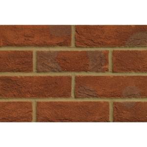 Forterra Facing Brick Oakthorpe Red Multi Stock - Pack of 495