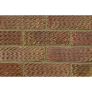 London Brick Company Facing Brick Rustic Antique 73mm - Pack of 360