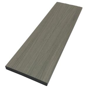 Composite Fascia Board Silver Birch 15 x 120mm 3.6m