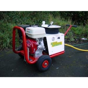 Pressure Washer 3000 PSI Diesel