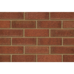 Ibstock Brick Aldridge Staffordshire Multi 73mm - Pack Of 292/332