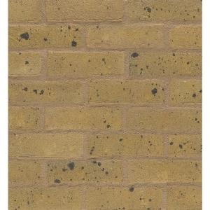 Wienerberger Facing Brick Thames Yellow - Pack of 500