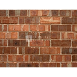 Imperial Bricks Facing Brick Weathered Pre War Banded Wirecut 73mm - Pack of 495