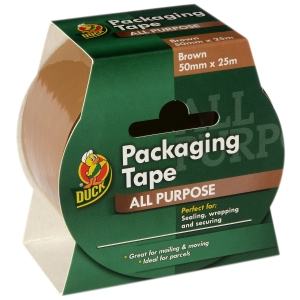 Duck Tape Duck Exterior Masking Tape 25mm x 50m