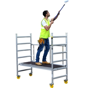 Youngman Minimax Platform Height 0.6m