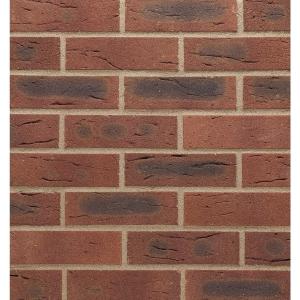 Wienerberger Facing Brick Tuscan Red Multi - Pack of 430