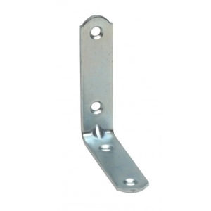 Simpson Strong Tie Light Duty Angle Bracket 80 x 80 x 18mm (Pack of 50)