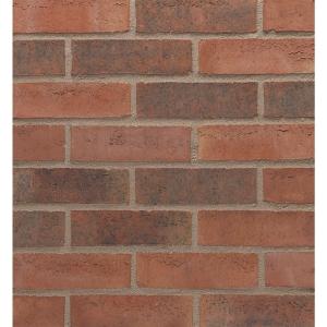 Wienerberger Facing Brick Oast Russet - Pack of 430