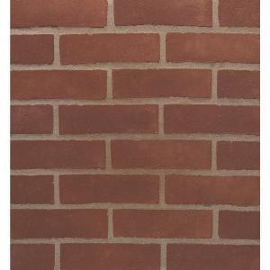 Wienerberger Terca Facing Brick Warnham Red Stock 65mm (Pack of 500)