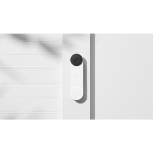 Nest Battery Doorbell GA02268-GB