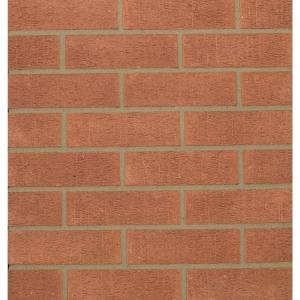 Wienerberger Facing Brick Arley Red Rustic - Pack of 430