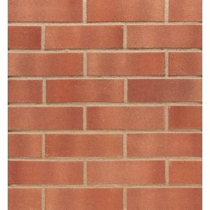 Wienerberger Facing Brick Cinnabar Red Multi - Pack of 500