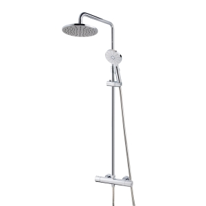 Bathrooms By Tp Yewdale Thermostatic Shower Valve