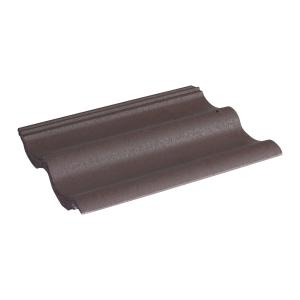 Marley Mendip Roofing Tile Smooth Grey - Pallet of 192