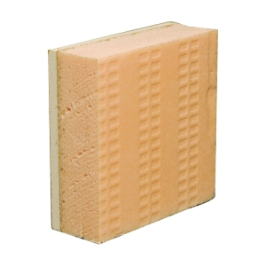 British Gypsum Gyproc Thermaline Plus Plasterboard With Extruded Polystyrene Tapered Edge 2400mm x 1200mm x 27mm