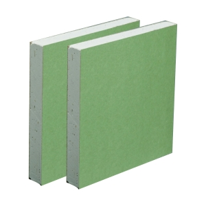 British Gypsum Gyproc Core Board Plasterboard 19mm Square Edge 3000mm x 598mm