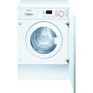 Bosch Serie 4 Integrated Washer Dryer - WKD28352GB