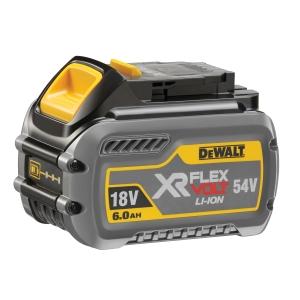 DeWalt DCB546 XR FlexVolt 6.0AH Battery 18V-54V