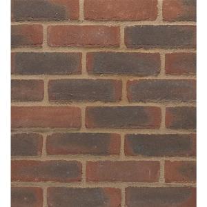 Wienerberger Facing Brick Warnham Rudgwick Red Multi Stock - Pack of 500