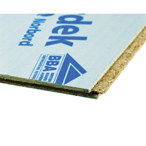 Caberdek P5 Tongue and Grooved Moisture Resistant Chipboard Flooring 22mm x 2400mm x 600mm