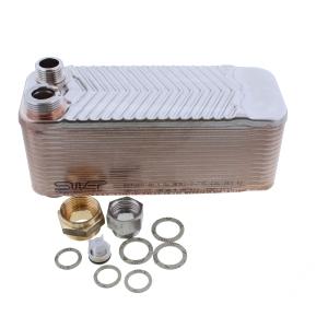Worcester 87154069500 Plate Heat Exchanger G/Star 25 27 30 40