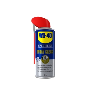 WD-40 Specialist Long Lasting Spray Grease
