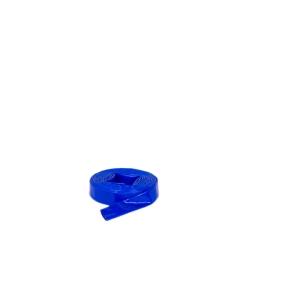 Obart PVC Layflat Hose Blue 1in x 50m