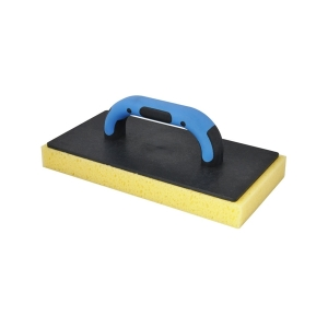 Genesis 998 Soft Grip Float with Block Cut Hydro Sponge 280 x 140mm