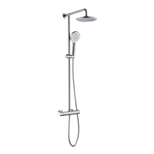 iflo Ledbury Thermostatic Shower Valve
