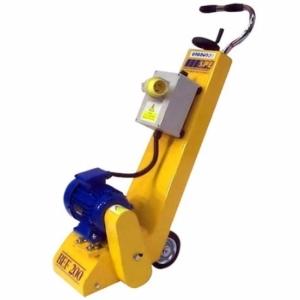 Floor Scabbler 200mm 110V