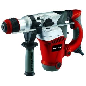 Einhell RT-RH 32 1250W 32mm SDS-PLUS Rotary Hammer Kit 4258440