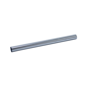 4TRADE Radiator Pipe Cover Set Chrome (Pack of 10)