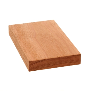 Hardwood Planed Timber Red Grandis 13mm x 50mm