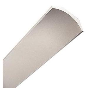 British Gypsum Gyproc Plaster Cornice C Profile Coving White 127mm x 3600mm