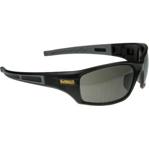 DeWalt Auger Safety Glasses Smoke