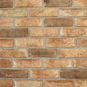 Brick Slips Tile Blend 32 - Sample Panel