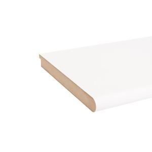 Truprofile MDF Painted Windowboard 25 x 219 x 3660mm