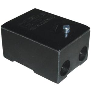 CB2 Service Connector Block 100A Double Pole