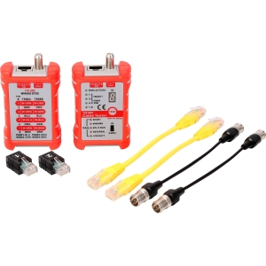 TIS 880 Network Cable Tester