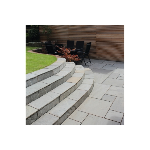 Natural Paving Classicstone Promenade 290mm x 290mm 19.7m2 Pack